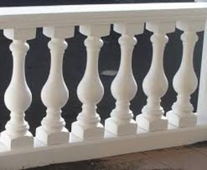 Балясины из бетона купить формы купить квартиру в красногорске теплый бетон район