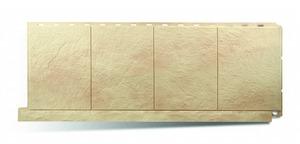Фасадные панели Альта-Профиль часто выполняются под камень или под кирпич.