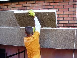 Эффективные методы теплоизоляции фасада