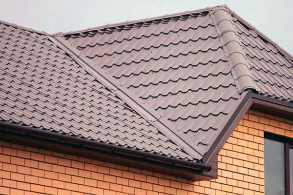 Что такое ендова крыши