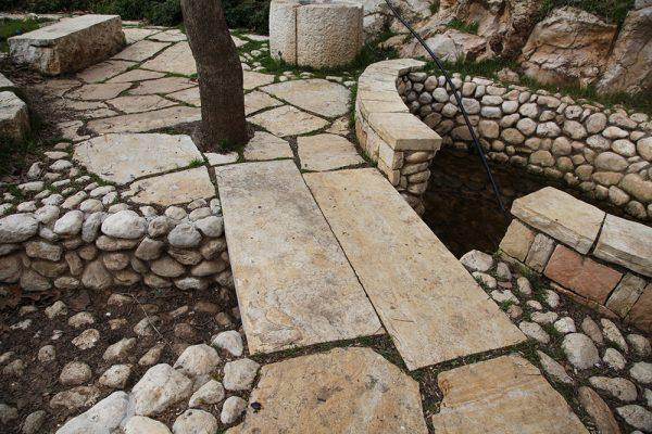 Каменные дорожки в японском ландшафтном дизайне