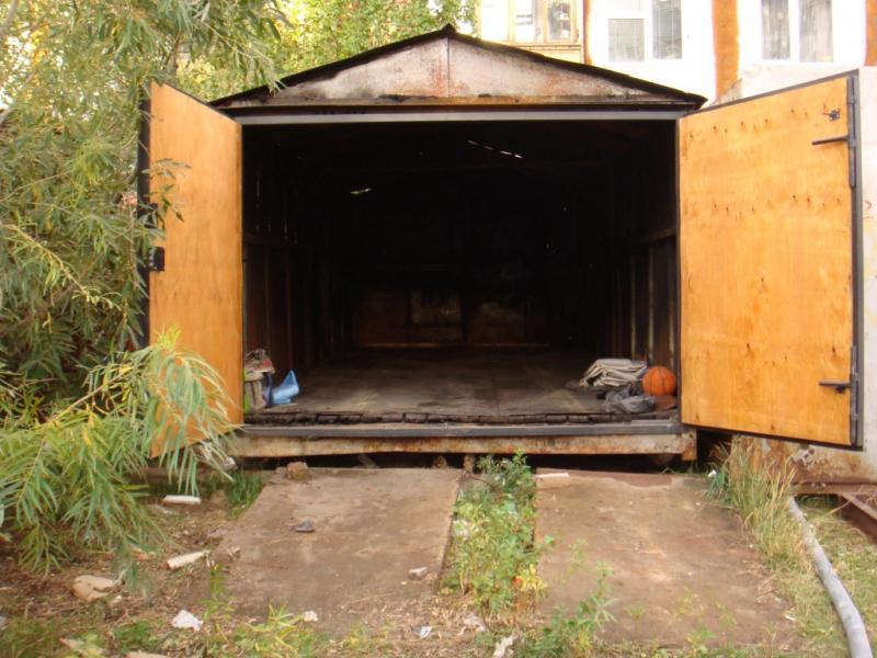 Утепление гаража изнутри своими руками — пошаговая инструкция