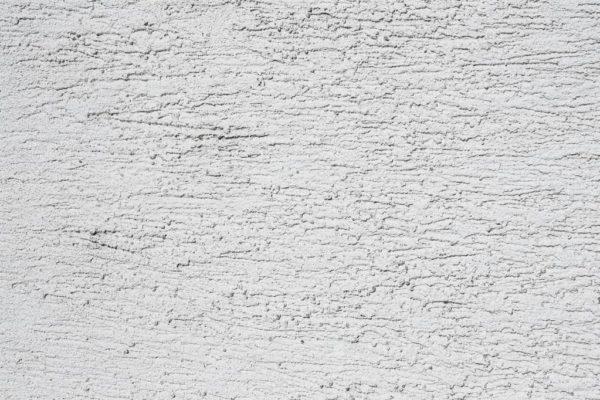 Белая фасадная штукатурка