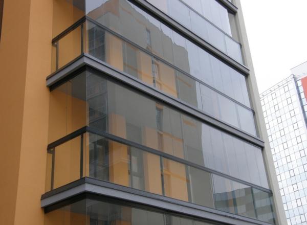Фотопример балконов