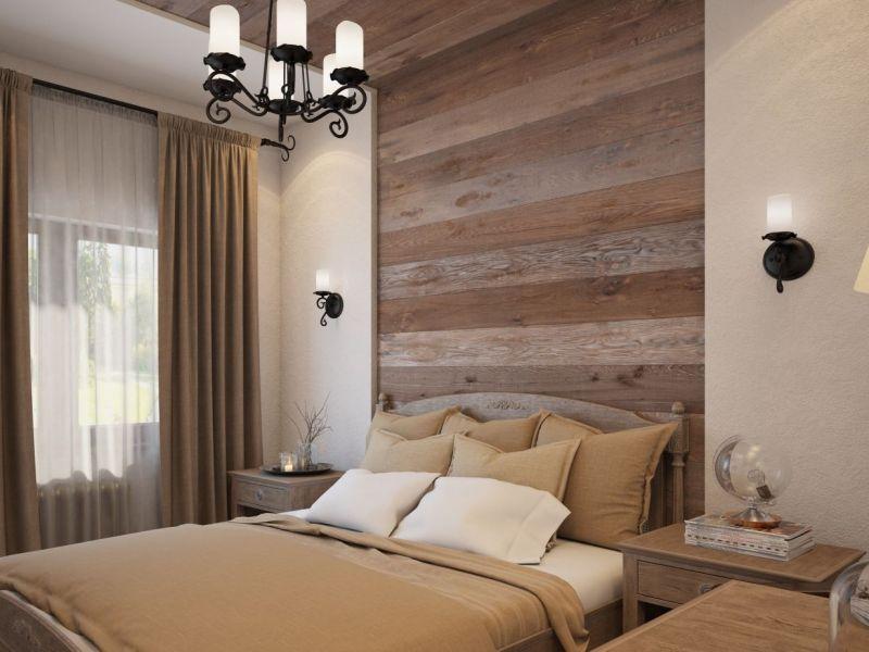 Как лучше расставить мебель в спальне: идеи на фото