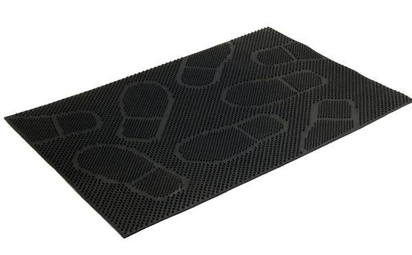 придверный коврик из резины