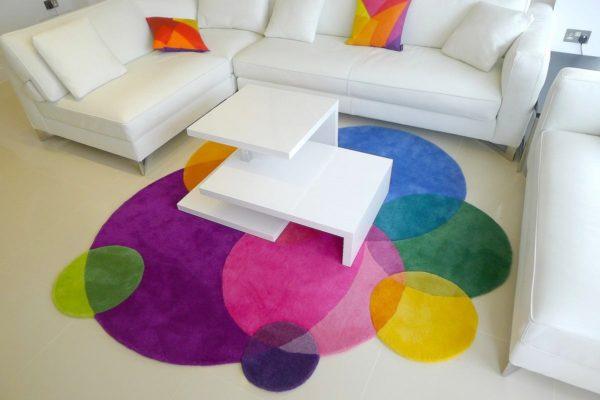 Текстиль и ковровые покрытия