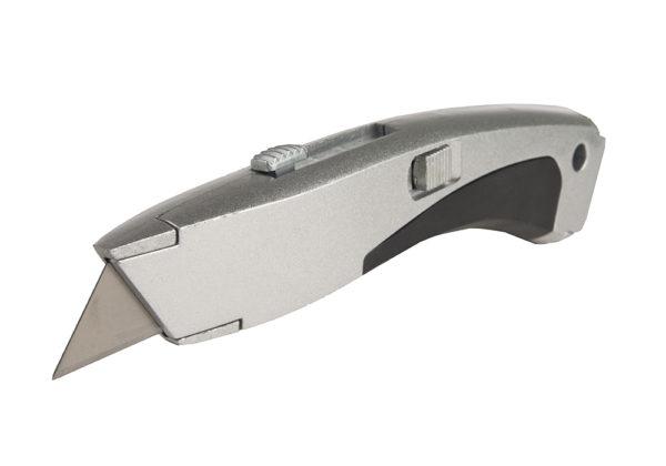 Строительный нож
