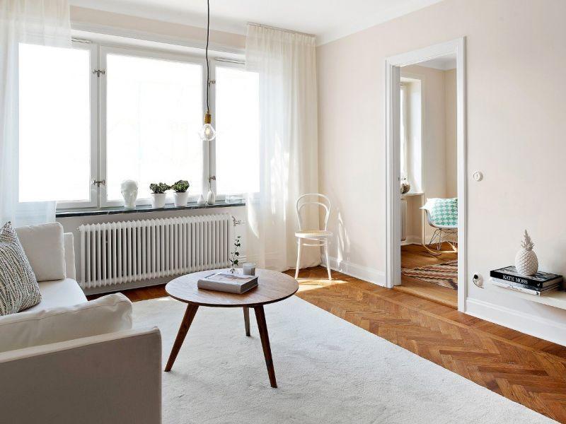 Лучшие способы привести квартиру в порядок без ремонта