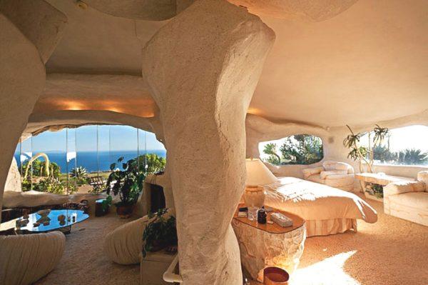 самое необычное жилье в мире