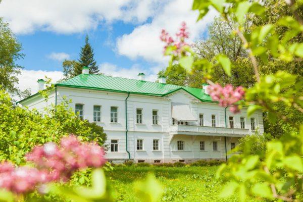 музей Толстого