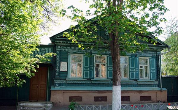 музей Андреева