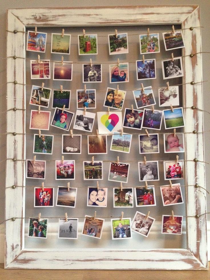 Подписать открытку, как сделать картинку с фотками