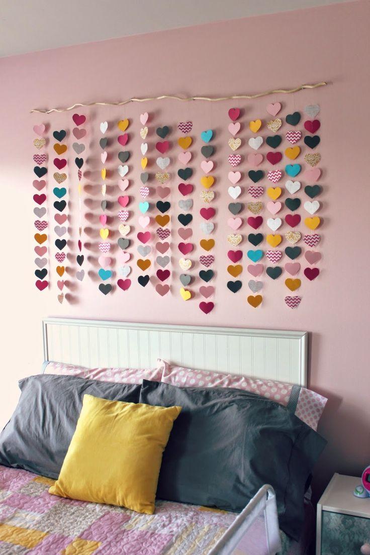 картинки летний декор комнаты своими руками хотели