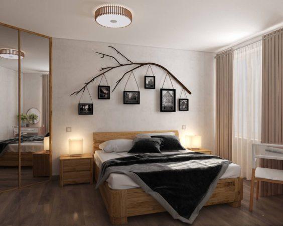 украшения для комнаты своими руками