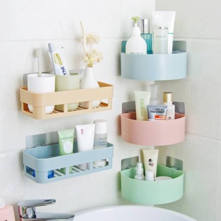 ящики для хранения в ванной