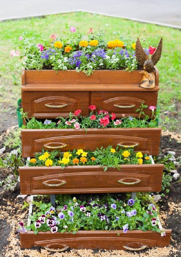 цены фото деревянных ящиков с цветами на участке восьмилетки легкостью