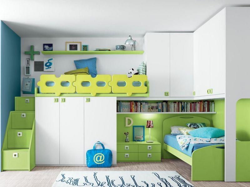 Выбираем аксессуары для детской комнаты: сочетание пользы и практичности