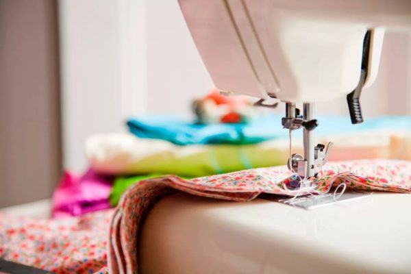 Обновление текстиля