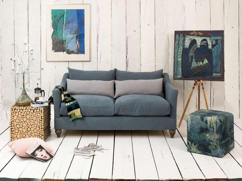 Современные диваны в небольшую комнату: лучшие варианты для красоты и комфорта
