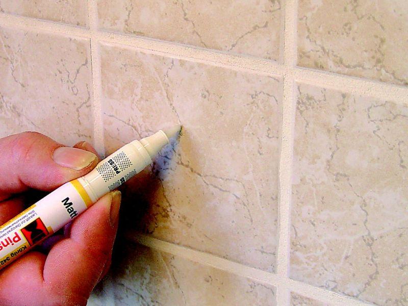 Как убрать сколы на керамической плитке: лучшие способы и пошаговые инструкции