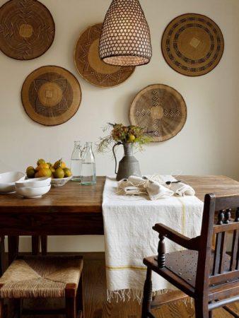 как оживить интерьер кухни