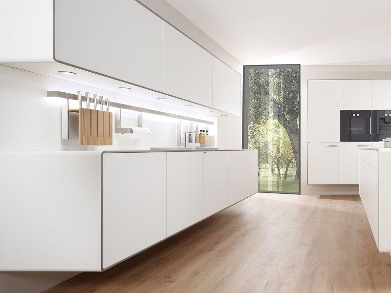 Стильные подвесные кухни 2019: подборка фото