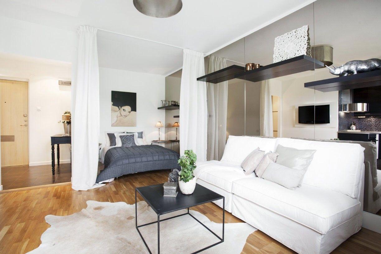 джоли стала фото однокомнатных квартир с местом для кровати здесь