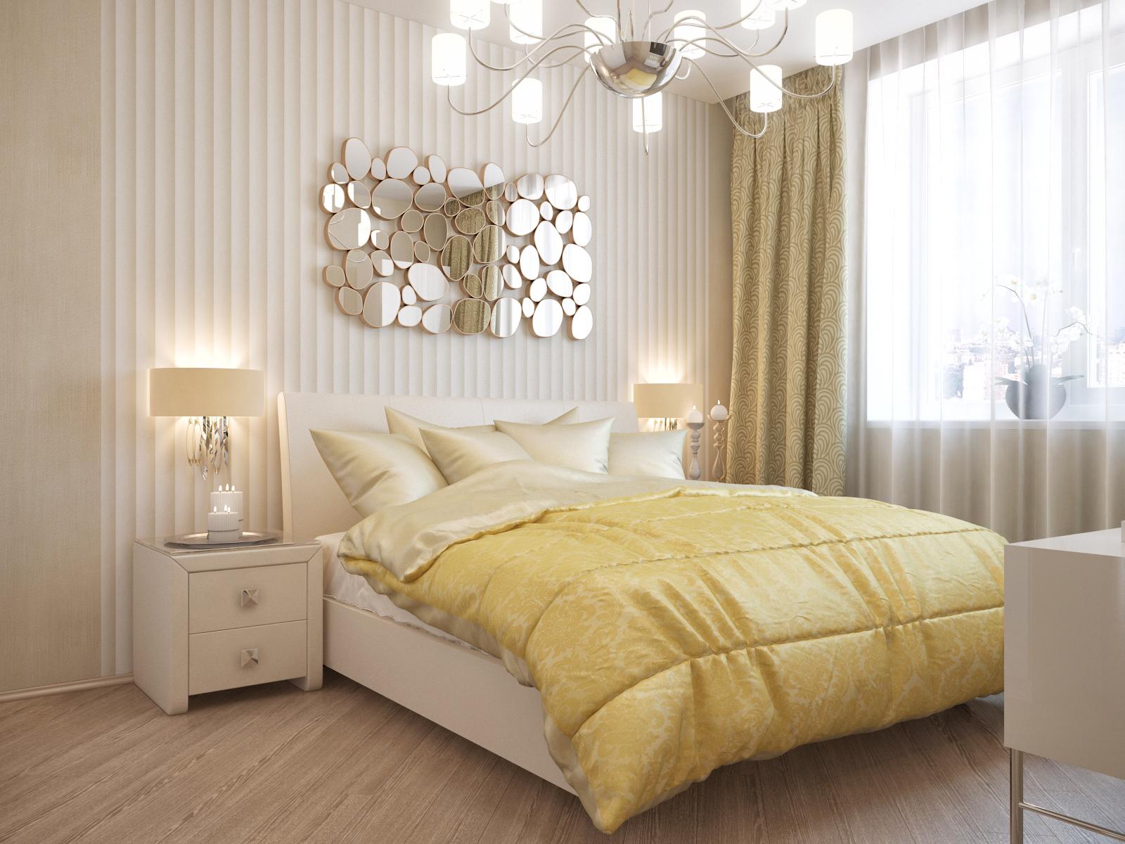 как выбрать обои для спальни фото спален