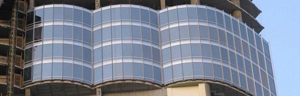 Модульная система фасадов