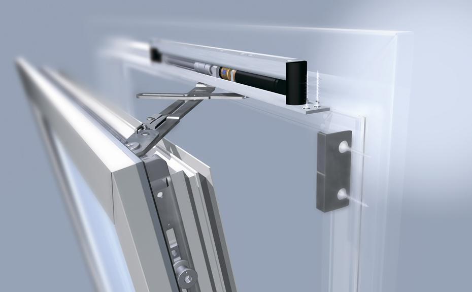 Уход за уплотнителем металлопластиковых окон